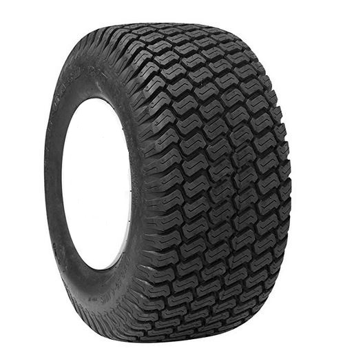 TWO 23X10.50-12 P332 Turf Master Style 23X1050-12 4 PR Lawn Mower Two Tire